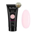 Duo AcrylGEL 30 ml - Natural Pink_
