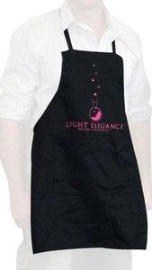 Light Elegance Schort zwart